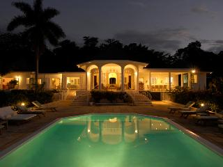 5 Bedroom Villa with Private Terrace in Montego Bay