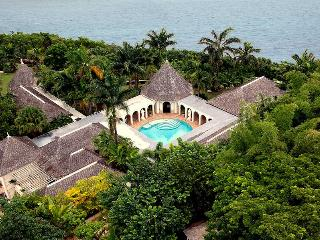 Wondrous 6 Bedroom Villa in Montego Bay