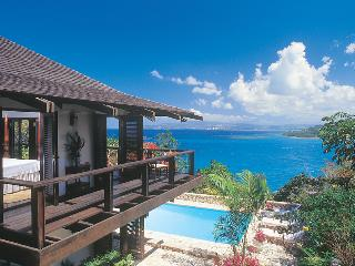 Goat Hill - Ideal for Couples and Families, Beautiful Pool and Beach