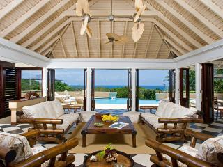 Beautiful 5 Bedroom Villa, Montego Bay