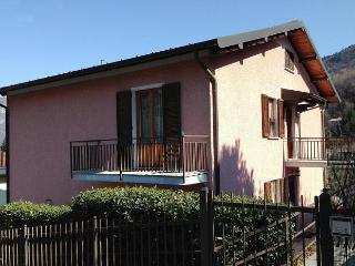 Casa Carolina 2-7 sleeps, perfect for family!, Bellagio