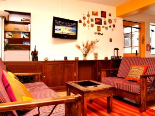 Double or Twin rooms near to Downtown, Cusco