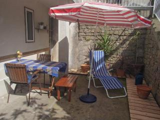Piran Garden apartment 2