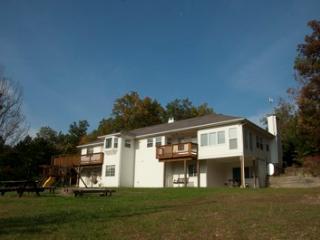 Sunridge Retreat in Shenandoah Woods