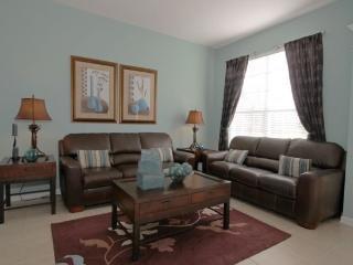 Modern 6 Bedroom 4 Bath Pool Home in Windsor Hills Resort. 2632AB, Orlando
