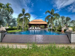Modern 3 Bedroom Villa for Rent in NaiHarn Resort, Nai Harn