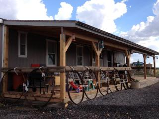 Our Little Ranch Retreat near Grand Canyon