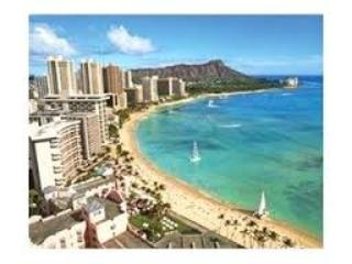 LUXURY STUDIO WAIKIKI - POOL, SAUNAS, BEACH, Honolulu