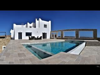 Paradise Villa, Antiparos