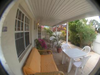 Rose Garden Apartment 1