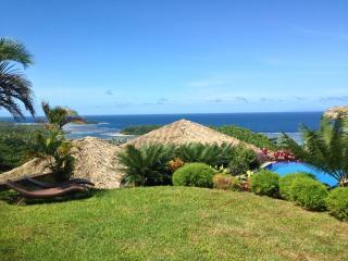 Oceanview Bures at Lani Villa, Savusavu