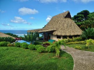 Bula Bures A at Lani Paradise, Savusavu