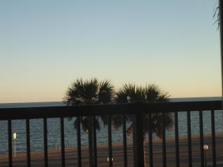 Seabreeze Pardise/Gulf Front Condo at Resort Complex