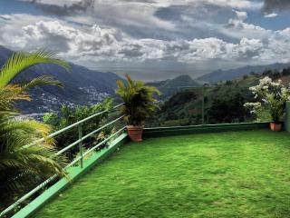 Paradise Villa, Paramin, Trinidad & Tobago