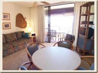 Maui Ocean side Kuleana Club Resort in Lahaina $950 per week
