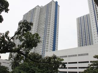 Fully Furnished 2BR Condo SM Grass Residence, Quezon City