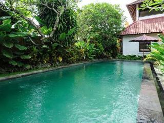 Chillin'Villa at Strategic Location, Nusa Dua