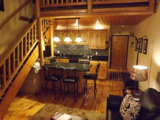 Beautiful Newly Remodeled 1 Bedroom Ski Condo, Minutes From Slopes, 50in TV