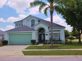 5 Bedroom Disney Villa with FREE Spa Heat-Disney P, Davenport