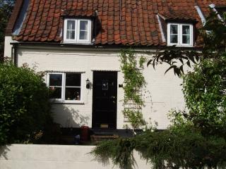 Daisy Cottage, Saxthorpe, Holt, Norfolk, England.