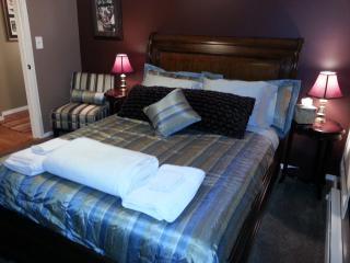 The Dining Inn - Luxurious Seward Suite, Juneau