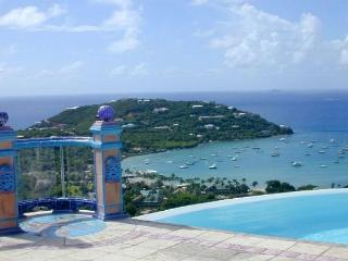 Sapphire Breeze - St. John, U.S. Virgin Islands