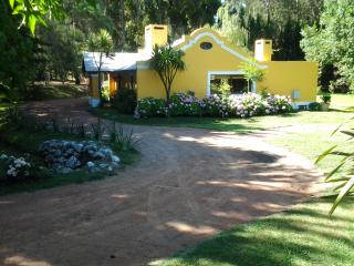 Zona tranquila en Uruguay, Punta Ballena