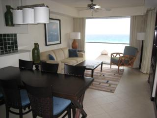 The Westin Lagunamar Ocean Resort 2 Bedroom Villa, Cancun