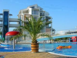 Bulgarian Riviera- studio flat, 300m to the beach
