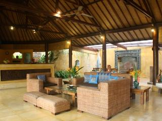 Charming 2 bd Villa 1 in Umalas