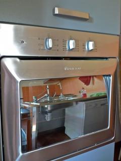 Complete appliances