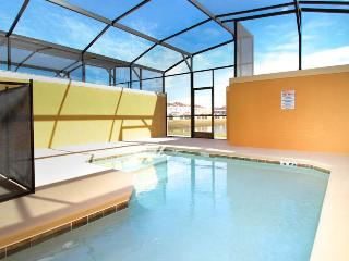 4BR/3BA Paradise Palms Resort townhome with pool 3067BP, Four Corners