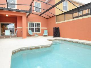 Townhome 3081 'on Beach Palm Ave'