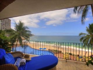 Playa Gemelas Beach Front, Puerto Vallarta