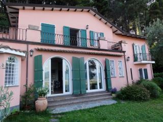 Villa Tersa, Ameglia