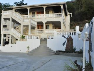 Welcome to Windmill Villa!  Your  home away from home., Carriacou