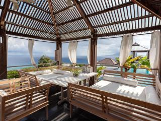 Knippenga Estate Villa L'Oasis, San Eustaquio