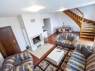 Park View Apartment WILI TATRY, Strelniky