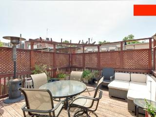 3Beds/Deck/Parking in the Heart of Dupont - D.C