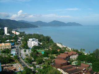 Susie's Seaside Holiday Apartments Penang, Batu Ferringhi