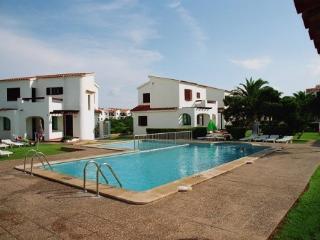 Villa Ponent, Cala'n Forcat