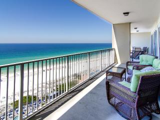 Gorgeous Totally Renovated 5 Bdrm Gulf Front Condo, Miramar Beach