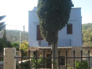 Traditional  Appartment - 1, Chios