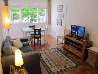 Apt. 2 bedrooms, very close to Corcovado