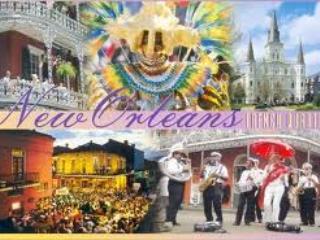 FRENCH QUARTER - DOWNTOWN - 2 BR - SAUNA, HOT TUB, Nueva Orleans