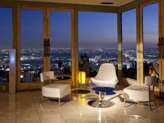 Hollywood Hills -Panoramic View Retreat, Los Angeles
