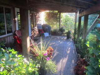 Baybrook by the Sea Bed & Breakfast, Comox