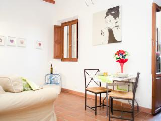 Trastevere heart with little balcony up to 4 pax