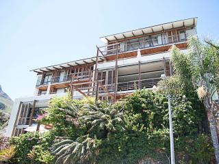 Camps Bay Glen Beach Villa no 1