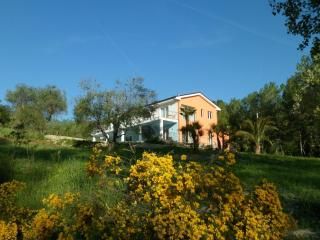 "Bed and Breakfast ""Saltareccio"""